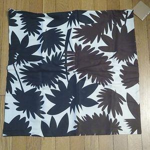 West Elm Pillow Cover